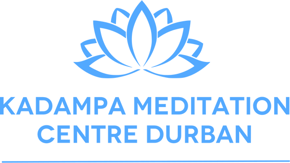 Kadampa Meditation Center Durban Logo
