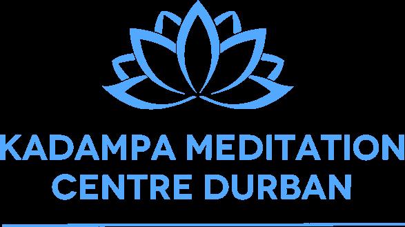 Kadampa Meditation Center Durban Logo