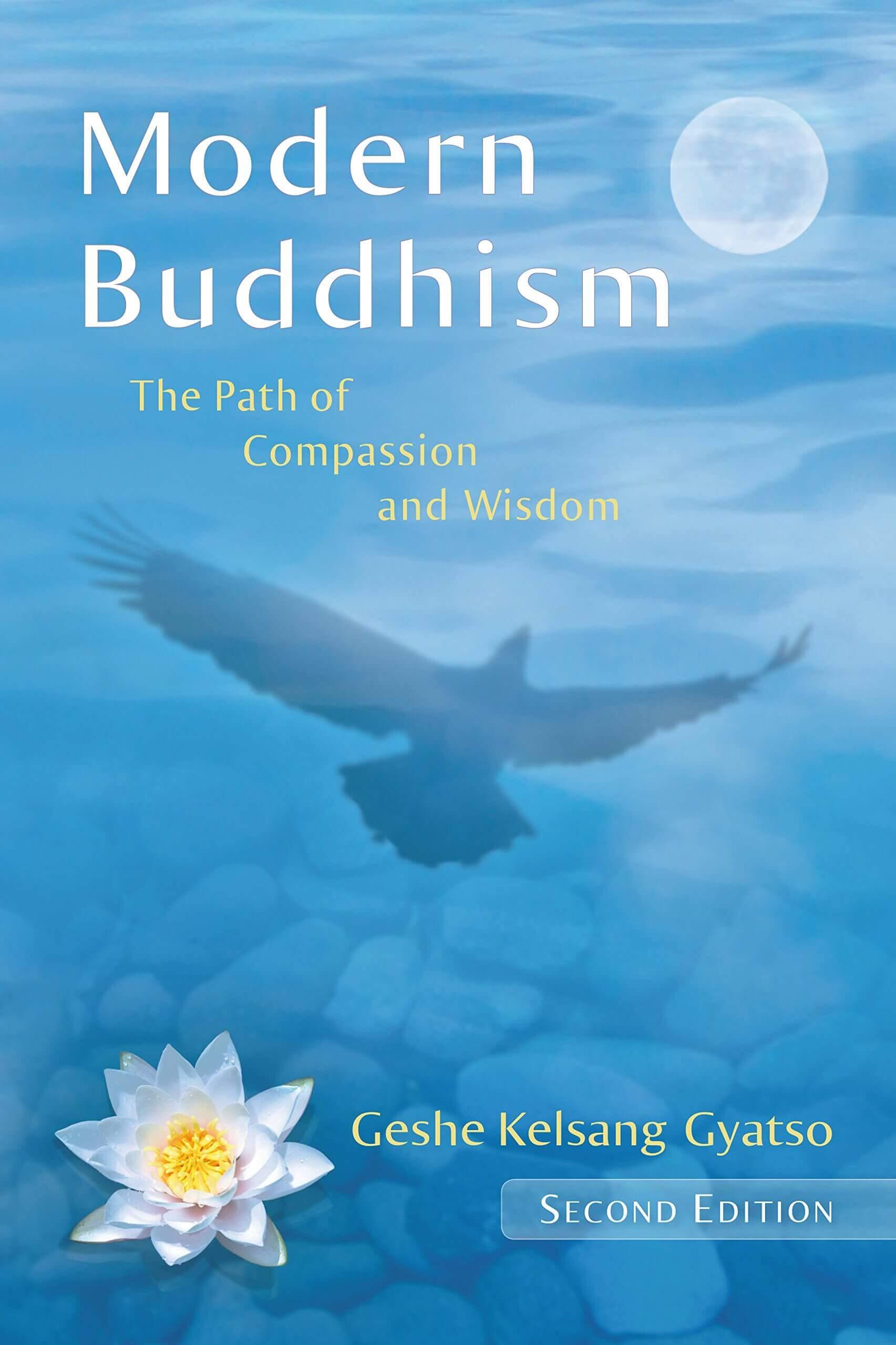 Modern Buddism