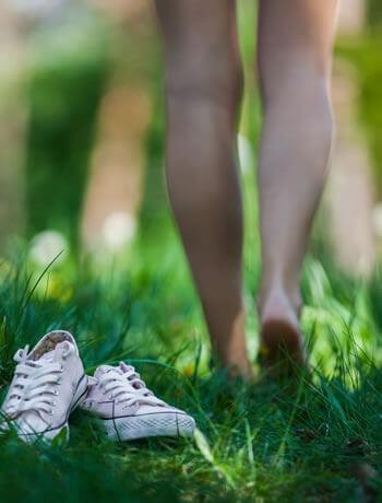 Weekly Walk-in Meditation Classes : Walk into Peace
