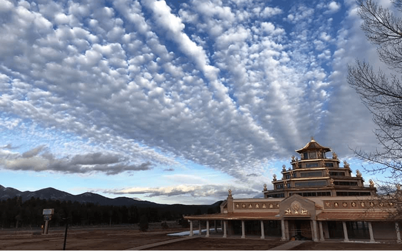 International Dharma Celebration