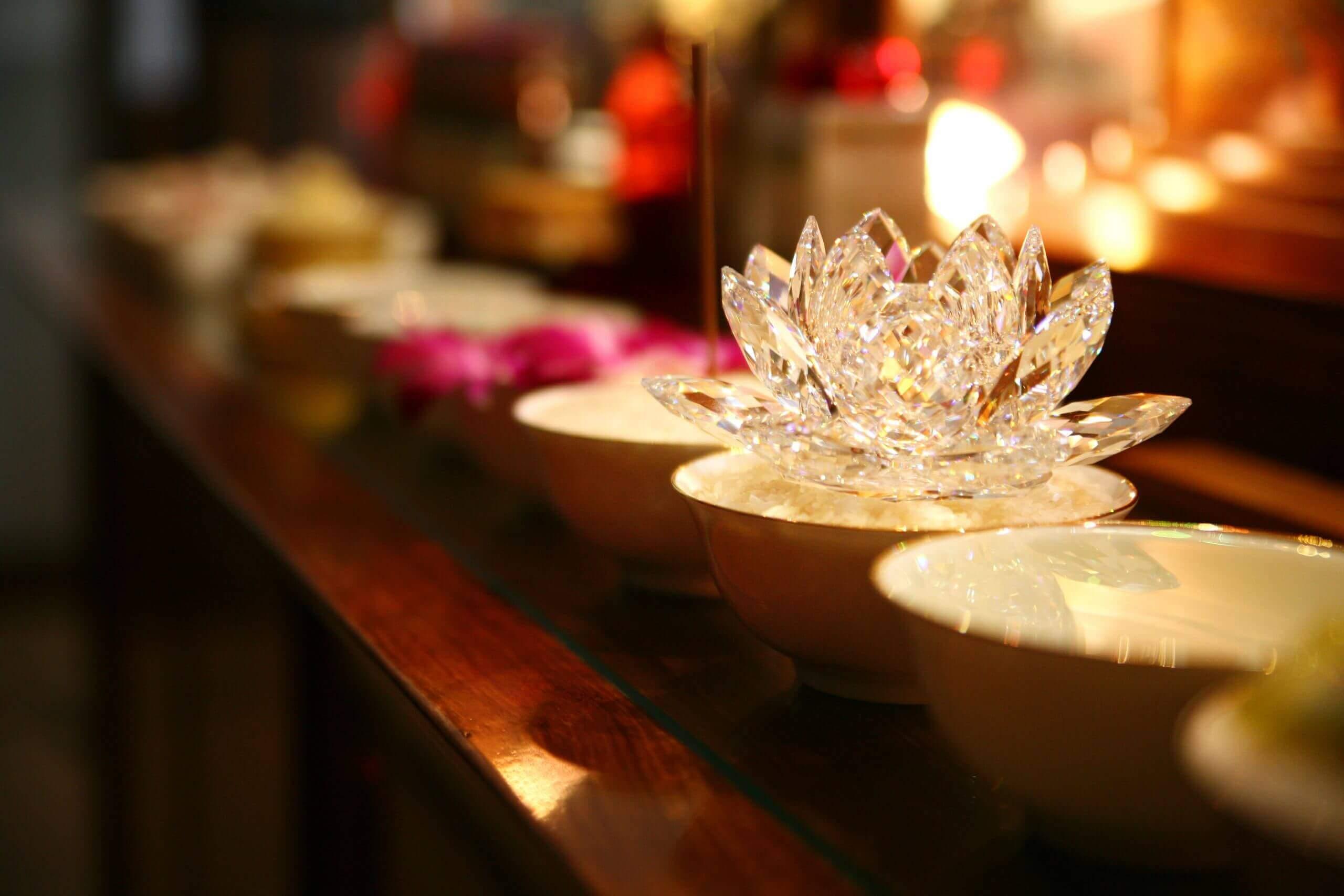 SANF Buddhist Offering