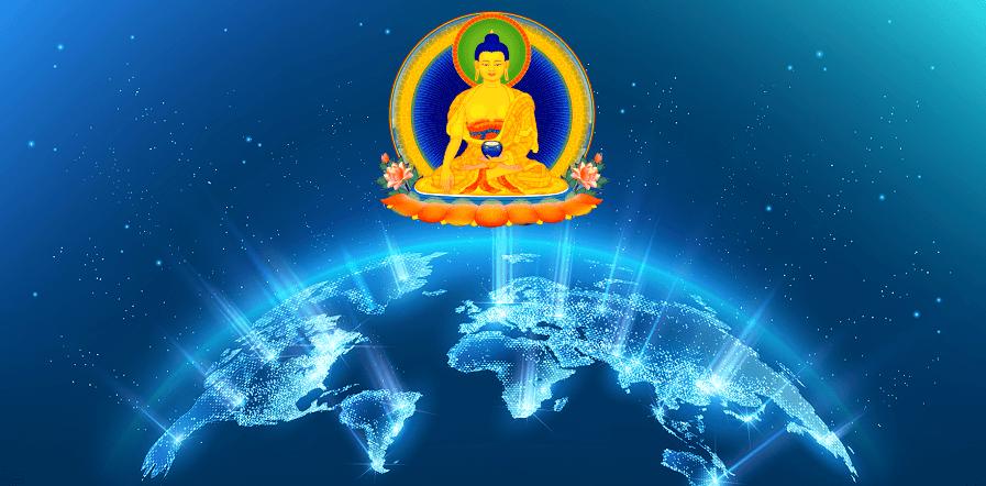 Live Modern Buddhism Online Class Fri 10/04